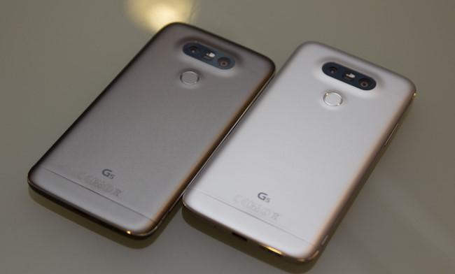 Novo LG G5  modular 4bed889c87fe
